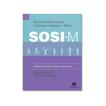 Structured Observations of Sensory Integration-Motor (SOSI-M)