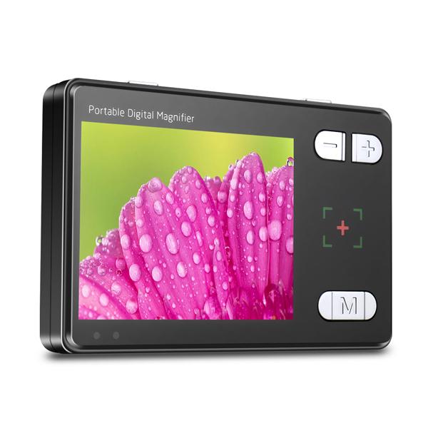 "3.5"" Portable Digital Magnifier"