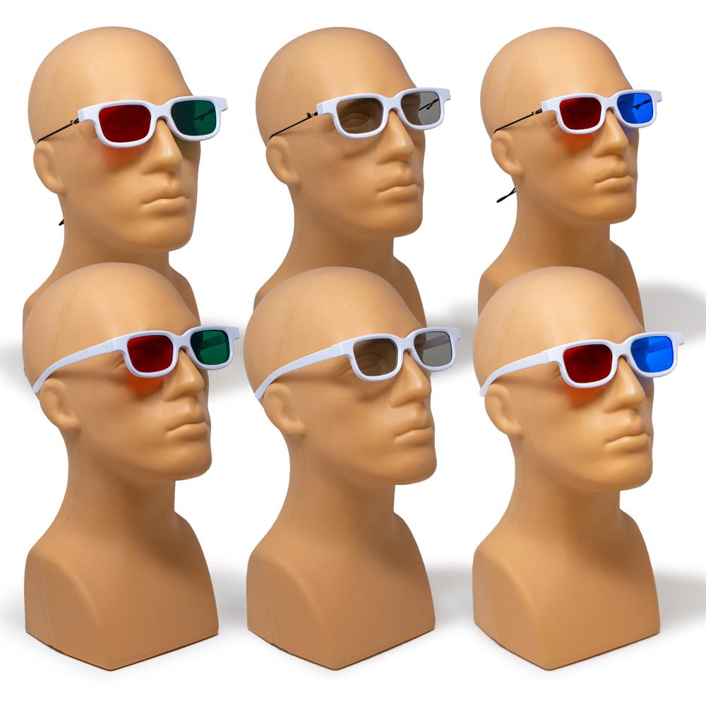 Bernell Blanco Goggle