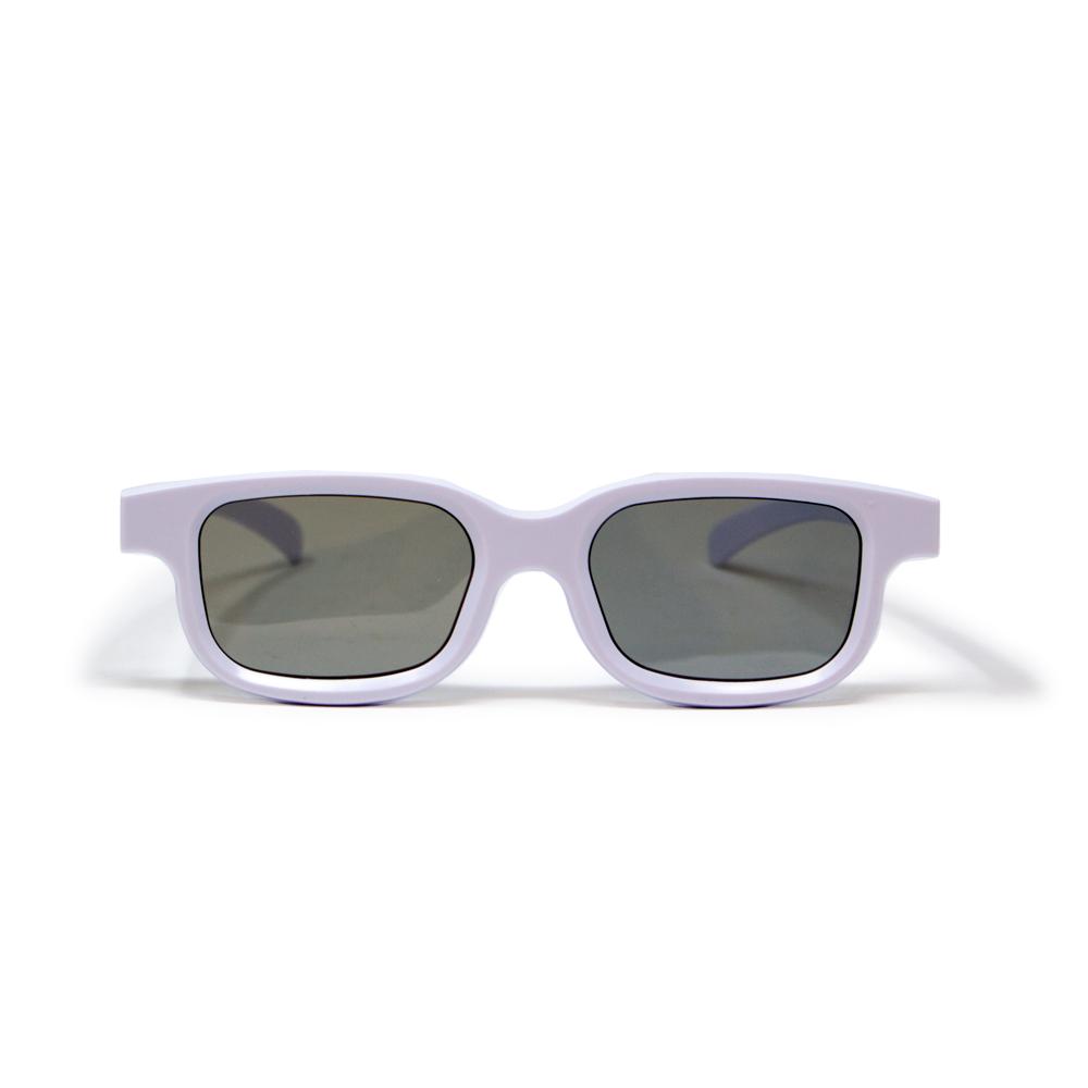 Bernell Blanco Goggle Polarized - Single