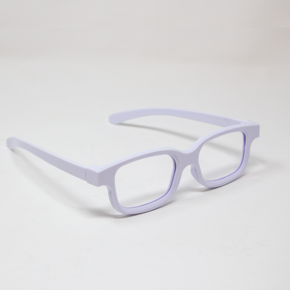 Bernell Blanco Goggle - Empty Frame