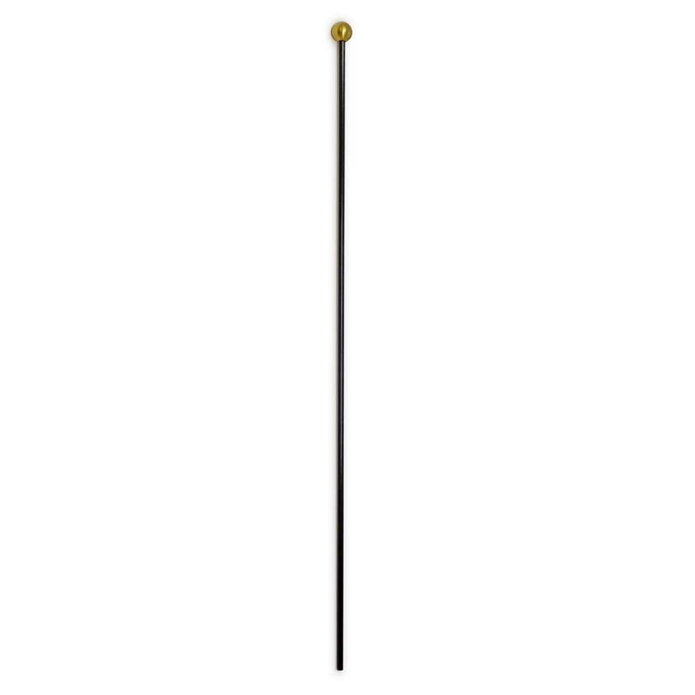 Bernell Single-Ended Wand - Gold