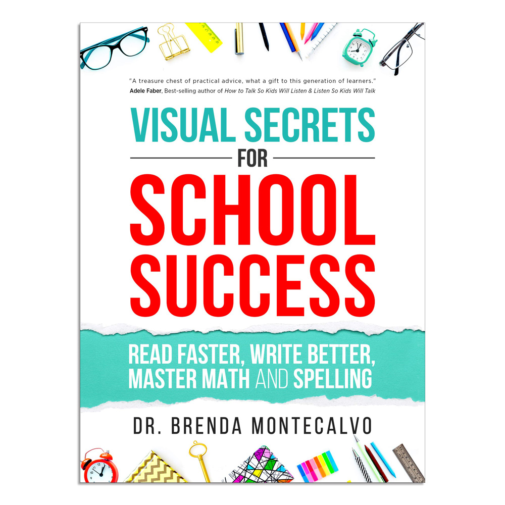 Visual Secrets for School Success (Hardback)