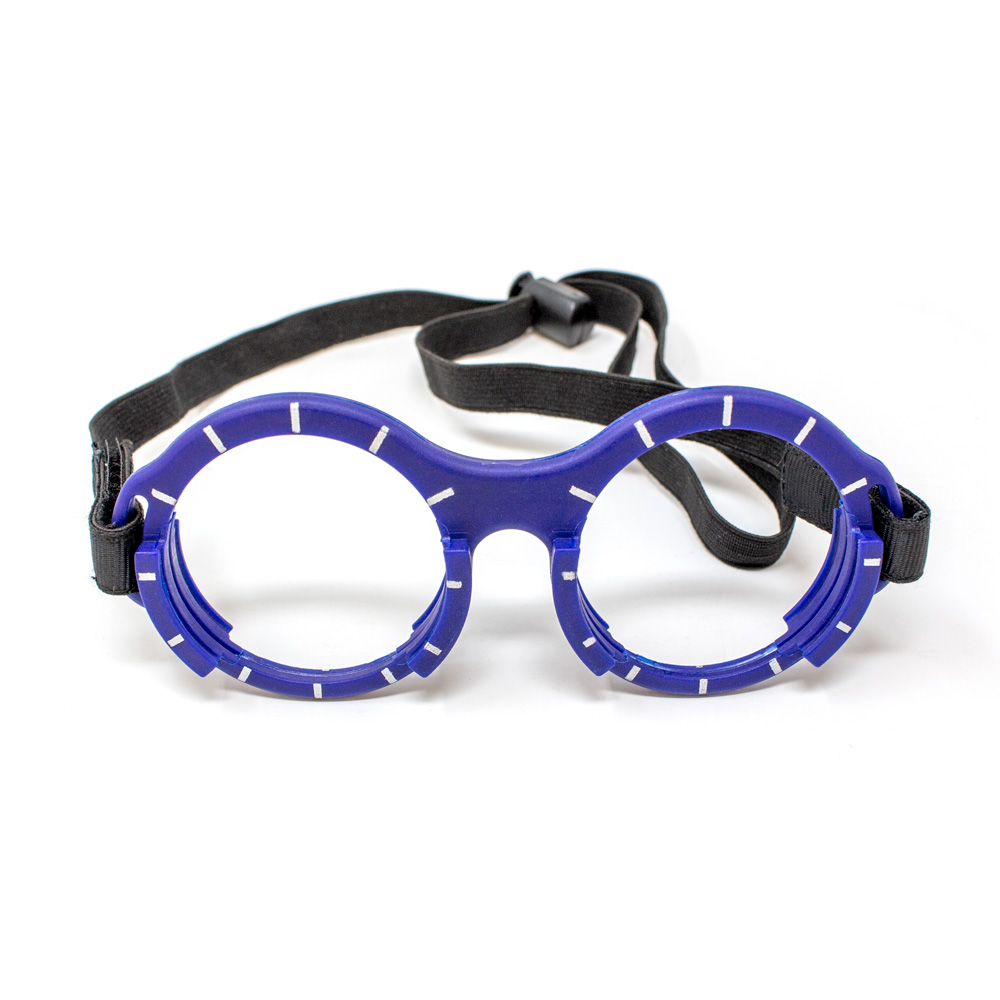 VTP Edition Prism Goggle -  Empty Frame and Accessories