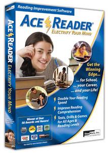 AceReader® Elite VT Software for Single User