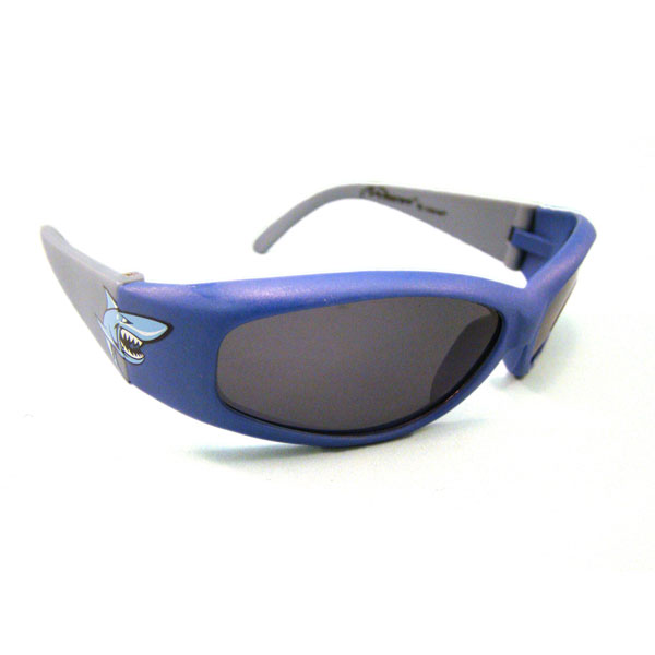 Wee 2 Cool Shark Frame Sunglasses