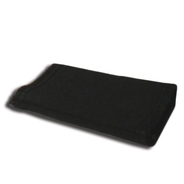 Black Sleeve Occluders (Pkg. of 6)