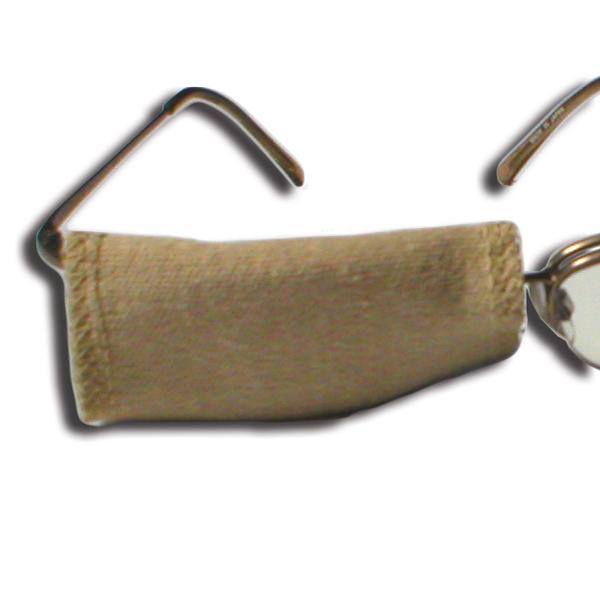 Beige Sleeve Occluders (Pkg. of 6)