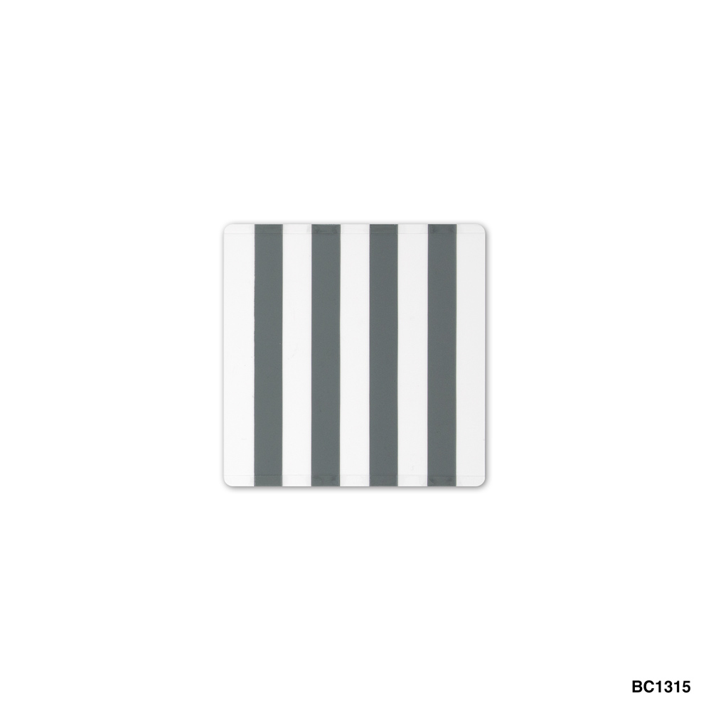 "Polarized - 4-1/2"" x 4-1/2"" | 4 Bars | 7/16"" Bar Width"