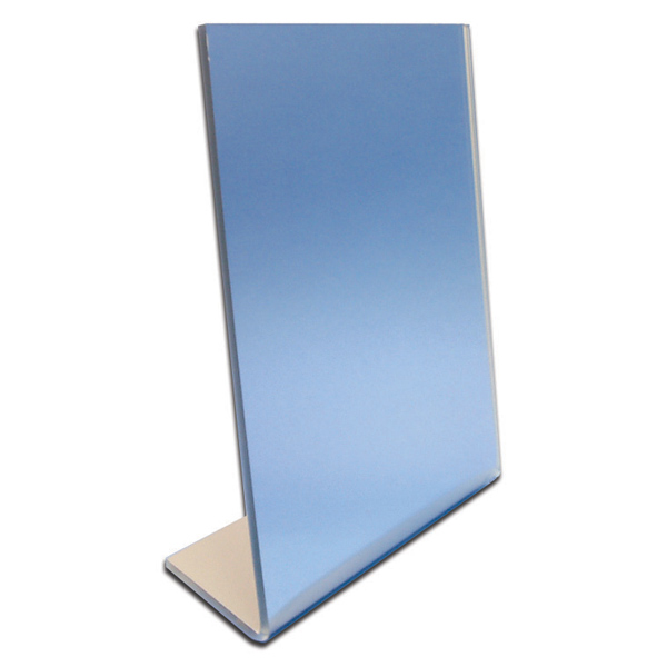 Self Standing Acrylic Mirror