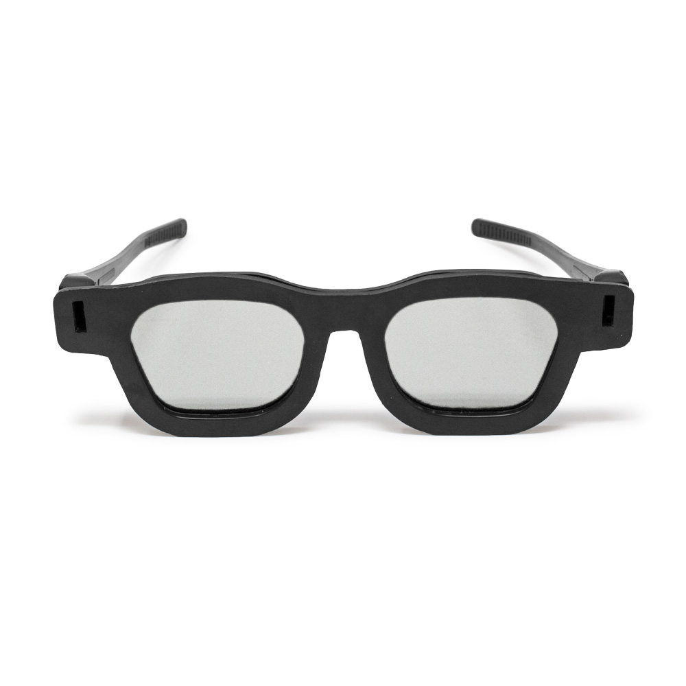 Original Bernell Model - Polarized Goggles (Single Pair)