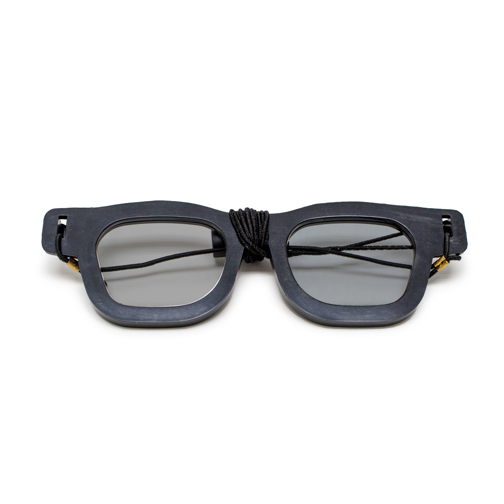 Original Bernell Model - Polarized Goggles with Elastic (Single Pair)