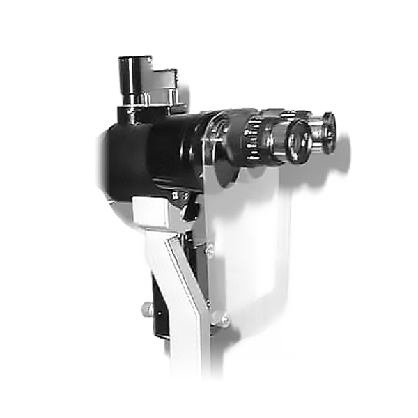 Slit Lamp Breath Shield