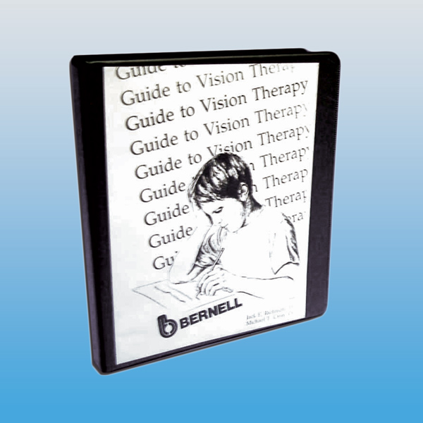Guide To Vision Therapy™ (English Edition)