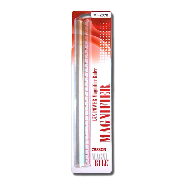 Magni-Rule® Magnifier