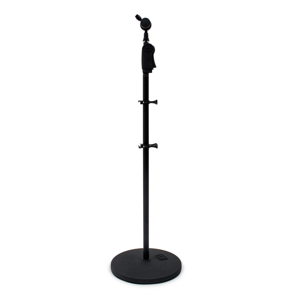 Floor Stand for Bernell Rotation Trainer (Includes Stand, Control Box Holders, and Pole Tilt)