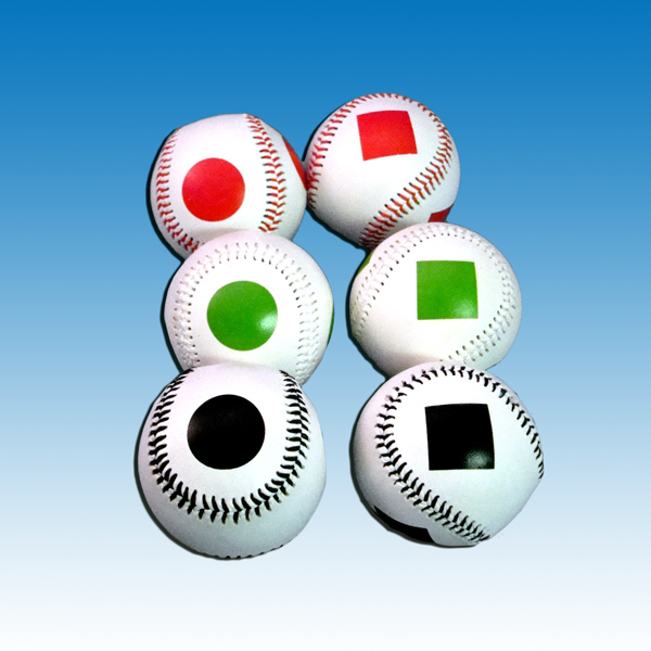 Pitch Recognition Balls