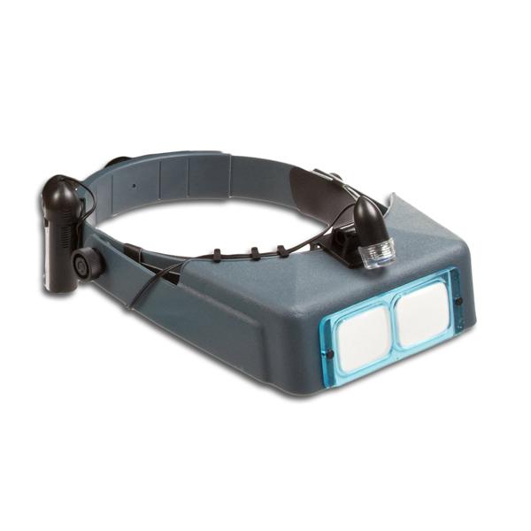 "OptiVISOR®   Binocular Magnifier 3D (13"" Focus)"