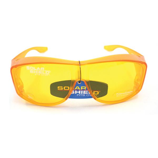Solar Shields - Color: Yellow
