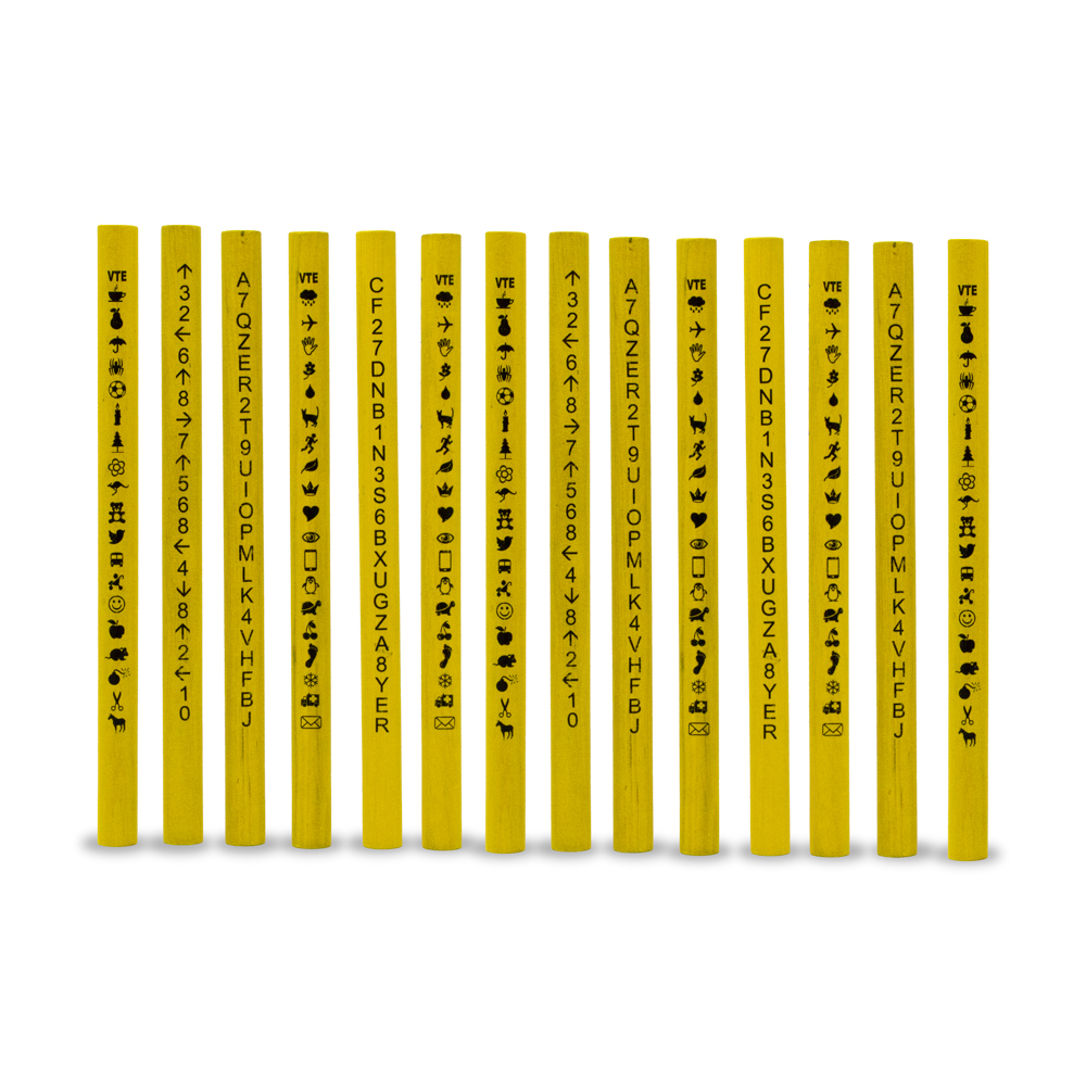 Stick Trainer (VTE) - Pkg. of 14