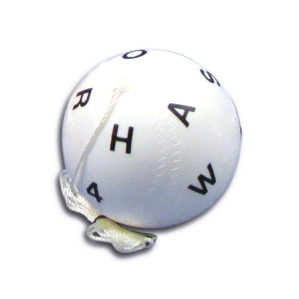Letter Ball