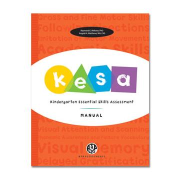 KESA - Manual