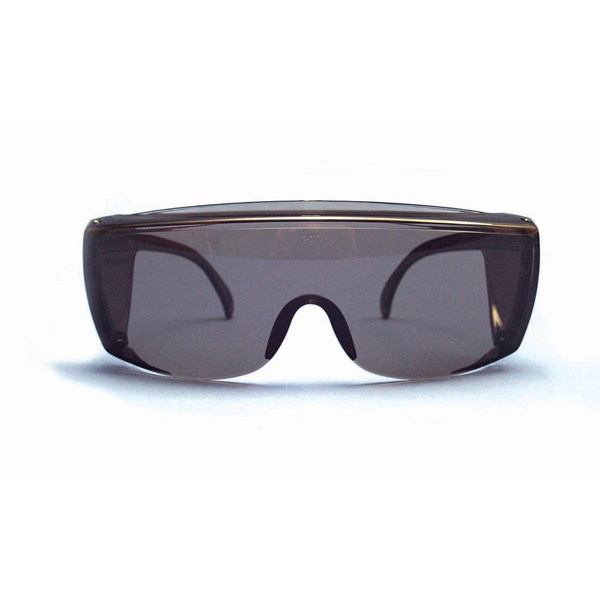 SunWraps Goggles (Regular) - Gray