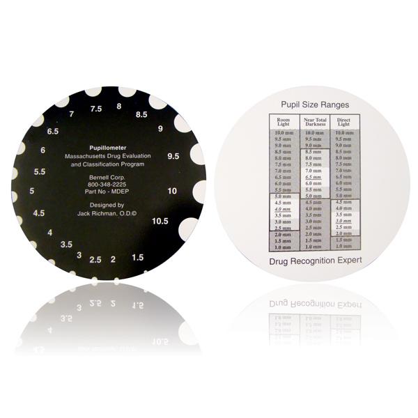 Lensometer/Instrument Tables/Pupilometer
