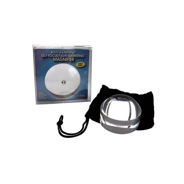 UltraDome® Magnifier