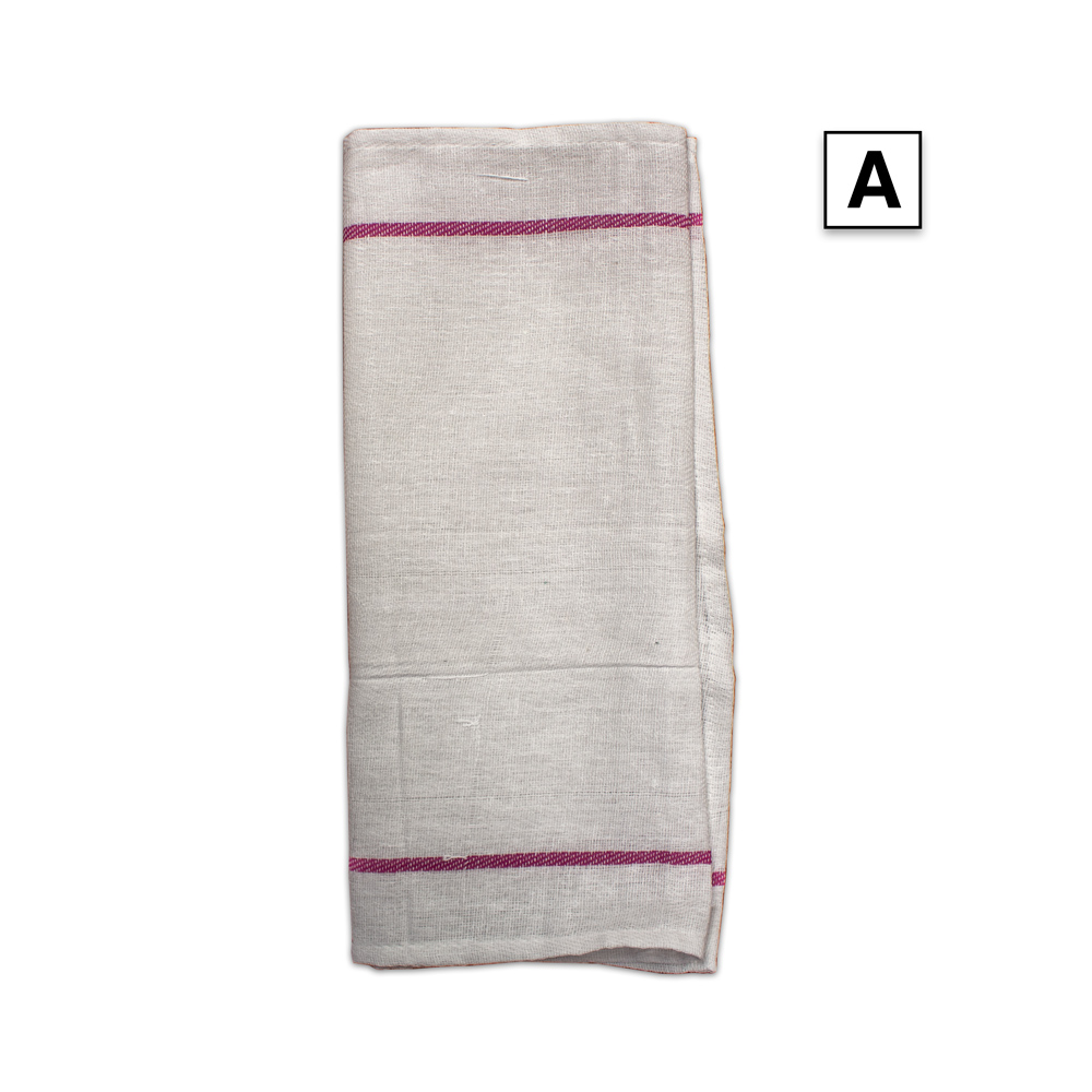 """Lint-Free Towels with Sewn Hems (16"""" x 32"""") Sold by the Dozen"""