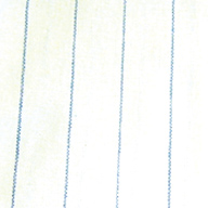 """Glass Cotton Towels with Blue Stripes (16"""" x  24"""") Sold by the Dozen"""