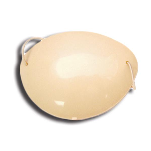 Medical Eye Shield - Color: Flesh (Pkg. of 12)