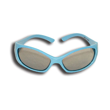B.) Intermediate Replacement Polarized Stereopsis Viewers