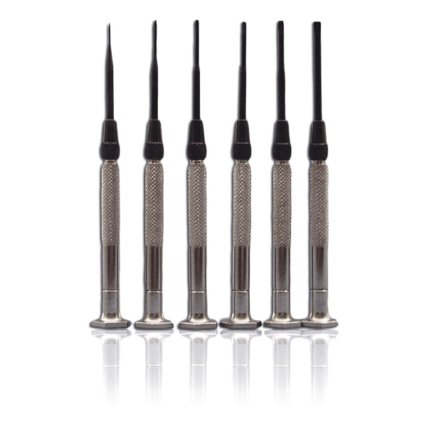 Screwdriver Set (Set of 6)