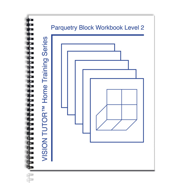 Parquetry Block Workbook (Level 2)