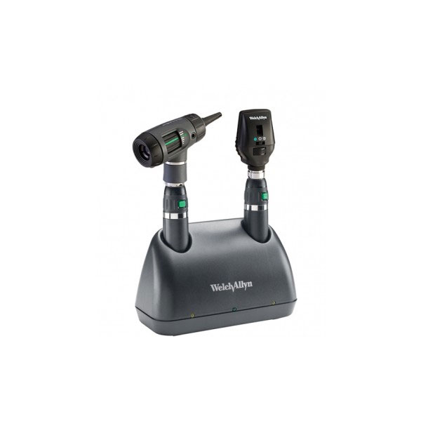 Welch Allyn Universal Desk Charger Ophthalmoscope