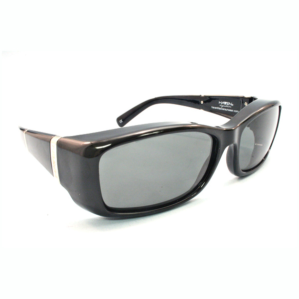 Designer Styling Polarized Frame Covers