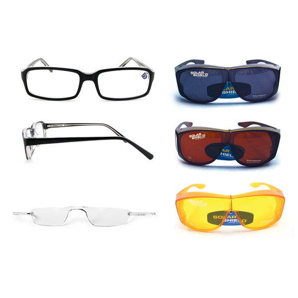 Readers & Sunglasses