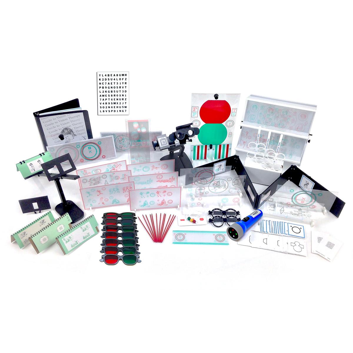 VT Starter Kits