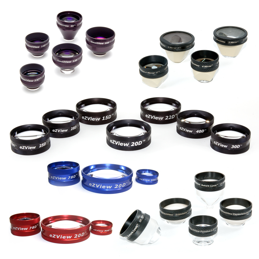 Ion Lenses