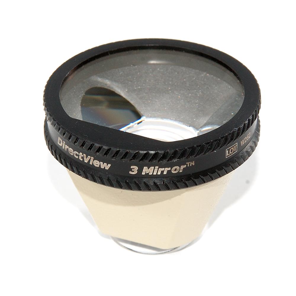 Gonioscopy Slit Lamp Lenses