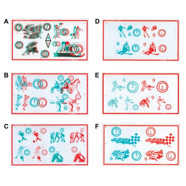 Tranaglyphs