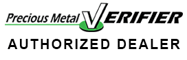 BGASC is a Sigma Metalytics Precious Metal Verifier Authorized Dealer