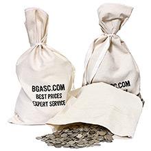 90% Silver U.S. Coins
