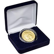 Gold Coin Box Sets