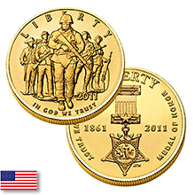 U.S. Gold Commemorative Coins