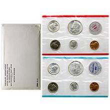 U.S. Mint Proof Coin Sets