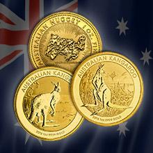 Perth Mint Australia