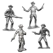 Silver Cowboys