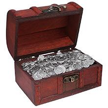 Treasure Box Coin Sets